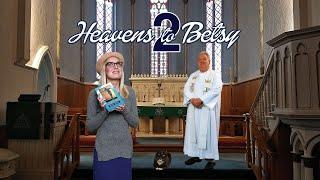 헤븐즈 투 벳시 2 (2019) | 전체 영화 | Karen Lesiewicz | Jim O'Heir | 스티브 파크스 | 로버트 알라 니즈