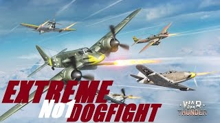 War Thunder Game - Dogfight: Ultimate Sky Battle
