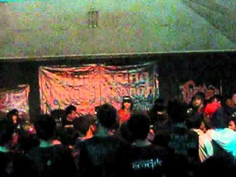 God Servants   Pembantaian Domba Tuhan Live at DKM Splendid, Malang