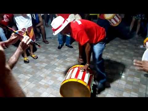 Festa de Rei de Ribeirão do Largo BA
