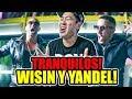 Como Antes Yandel Feat Wisin