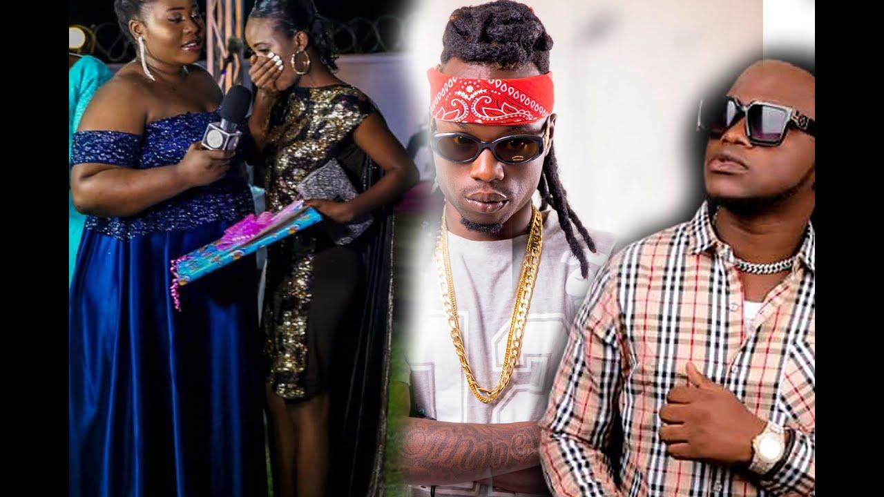 Download Digne delicia - Aremeye ko ari umu Fan wa Sat-B | Ndaho Tv