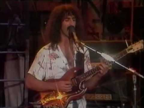Frank Zappa, Cosmik debris.