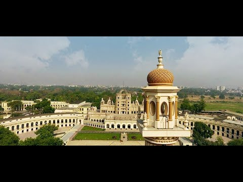 La Martiniere College, Lucknow: A Living Legacy