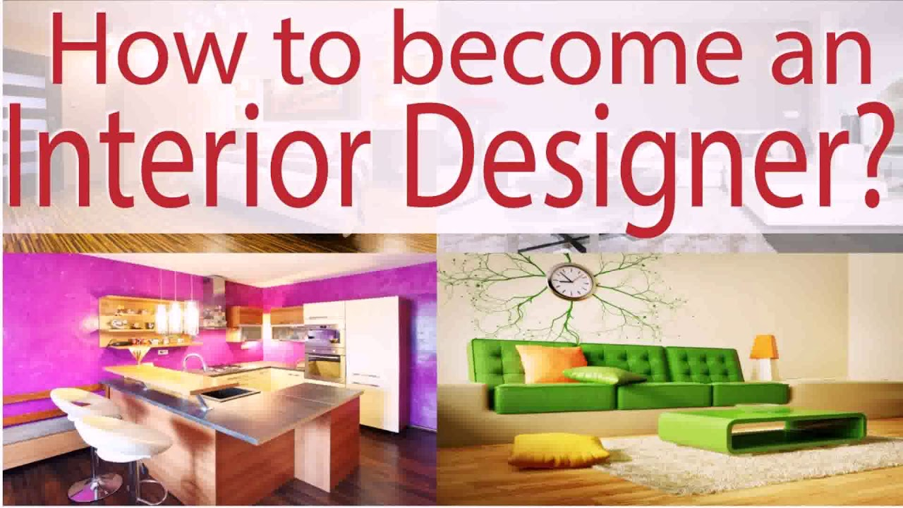 Home Interior Design Course In Kolkata Youtube