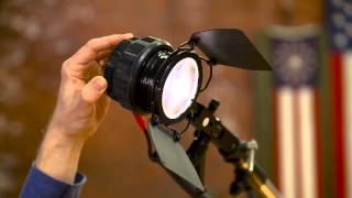 How to Setup and Shoot Awesome Interviews with LED Lights - Trailer