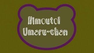 OP Himouto Umaru chan Lyrics Romaji