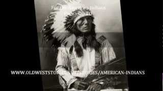 American Indians - An introductory history by Old West Stories