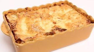 Thanksgiving Lasagna Recipe - Laura Vitale - Laura in the Kitchen Episode 674