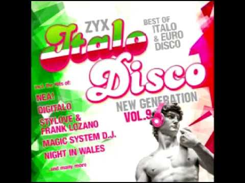 Cziras   ZYX Italo Disco New Generation Vol 9