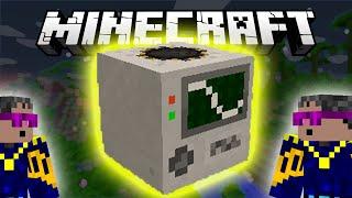 Buildcraft 6 ОБЗОР - РОБОТЫ! - Моды на Minecraft(Обзор нового в Buildcraft 6 для 1.7.10. Как работают разные роботы. Новое в машинах. Только все самое основное. Буду..., 2014-09-06T15:35:29.000Z)