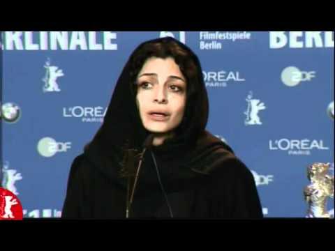 sareh bayat interview