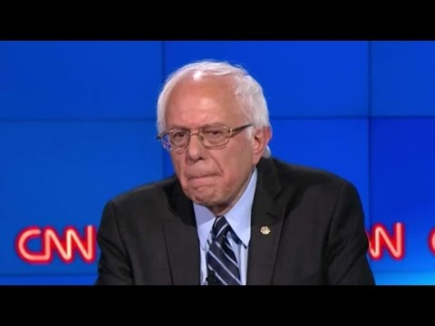 (Democratic Debate)  \Webb: I