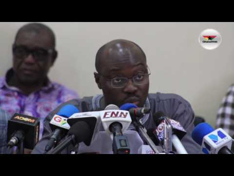 NDC MPs want Parliamentary probe into government's 15-year bond