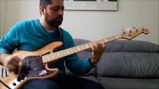 Sandro Castro- Solo Bass SX