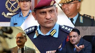 Top 5 Popular Nepali Cops or Nepal police Officers.