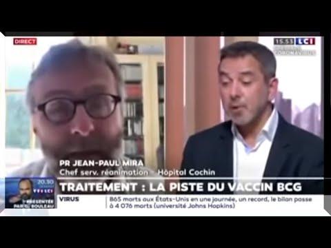 Un vaccin pour le COVID19 testé sur les Africains ? L'INSTANT DETOX