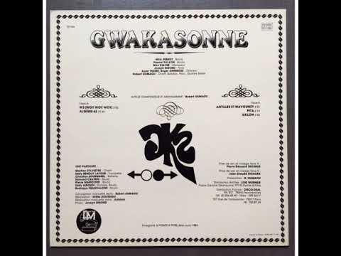 Gwakasonné - W3 (Woy Woy Woy)