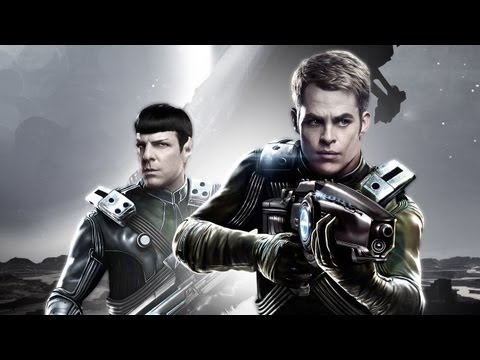 IGN Reviews - Star Trek: The Game Video Review