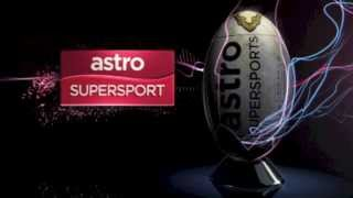 Astro Super Sports Channel ID Sound Design Rugby