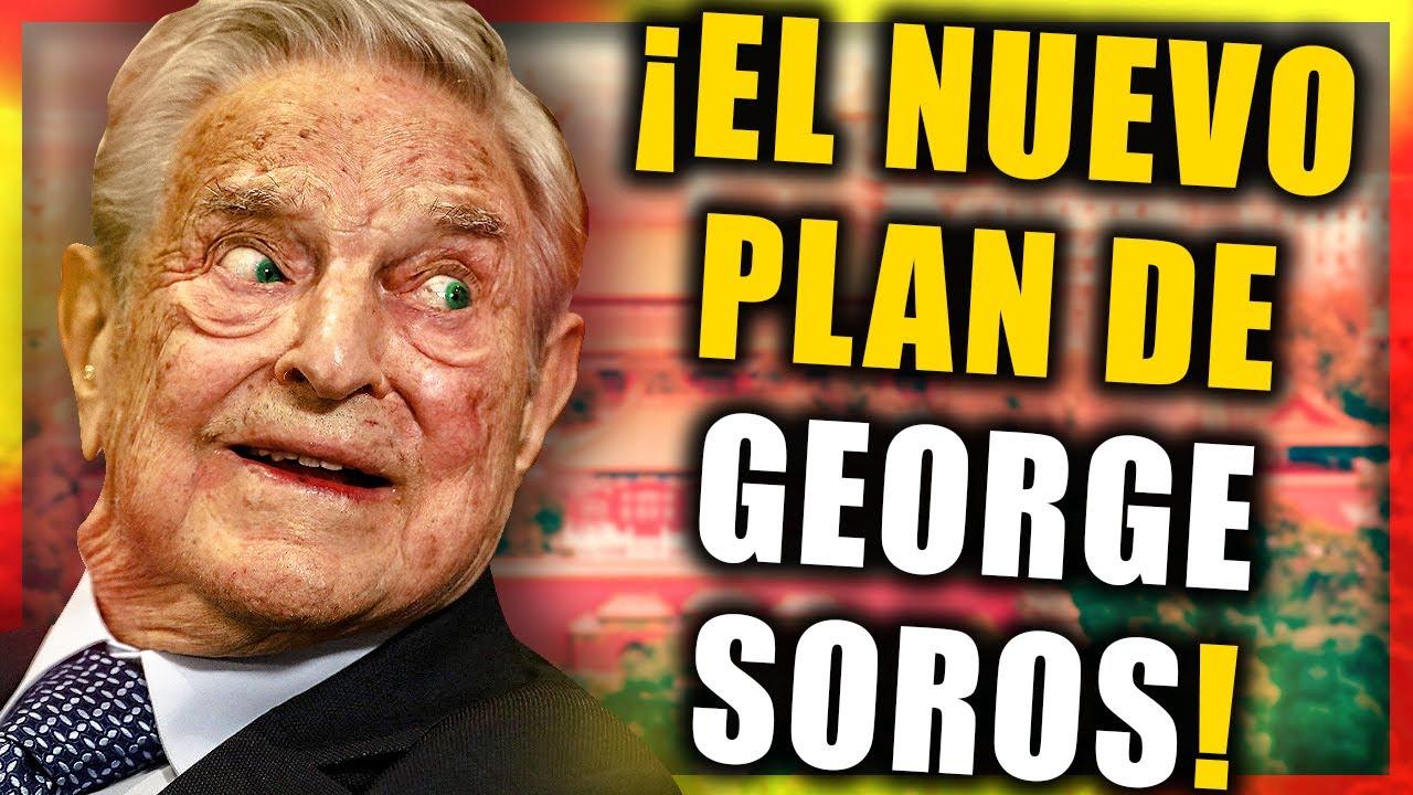 ❗ El Nuevo Enemigo Secreto de George Soros | ¡La Open Society va por Asia!
