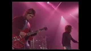 Verve (The Verve) - 'Star Sail'.  Live 1993.