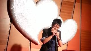 Baixar 神隱少女 - 生命之名 ( いのちの名前 ) -婚禮口琴表演