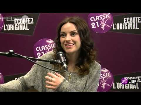 Amy Macdonald - Interview - Classic 21