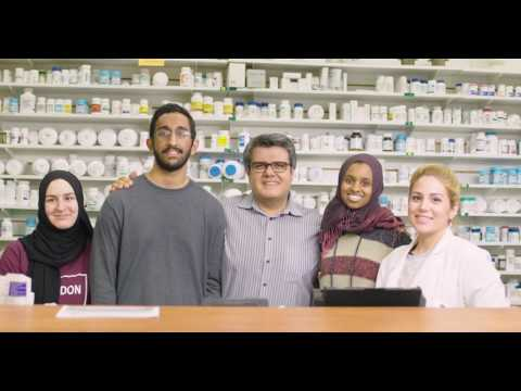 Welcome to Kensington Pharmacy