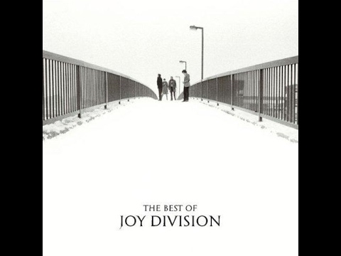 Joy Division - The Best Of - Complete (Full Album)