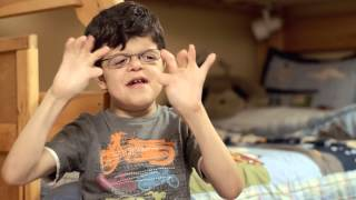 Michael's Apert Syndrome Story