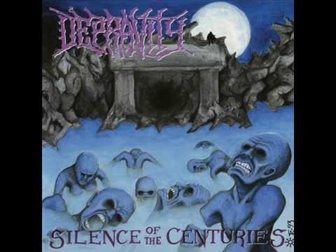 Depravity (FIN) - Silence of the Centuries EP 1993