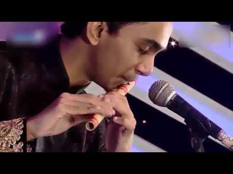 Taal E Se Taal Mila. World Famous Flute Music Cover By Suleiman Comes From India's Got Talent.