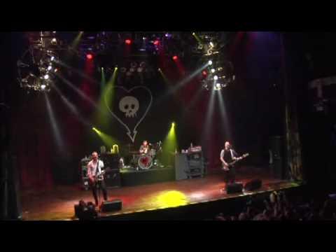 Alkaline Trio - I Found A Way Live 2008