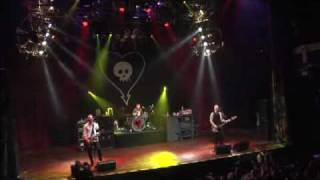 Alkaline Trio - I Found A Way Live 2008