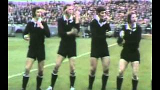 Evolution of the New Zealand haka.flv