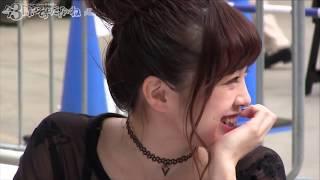 大つけ麺博会場より実食レポ!第2陣初日をお届け♪ ゲストらぁドル齊藤夢...