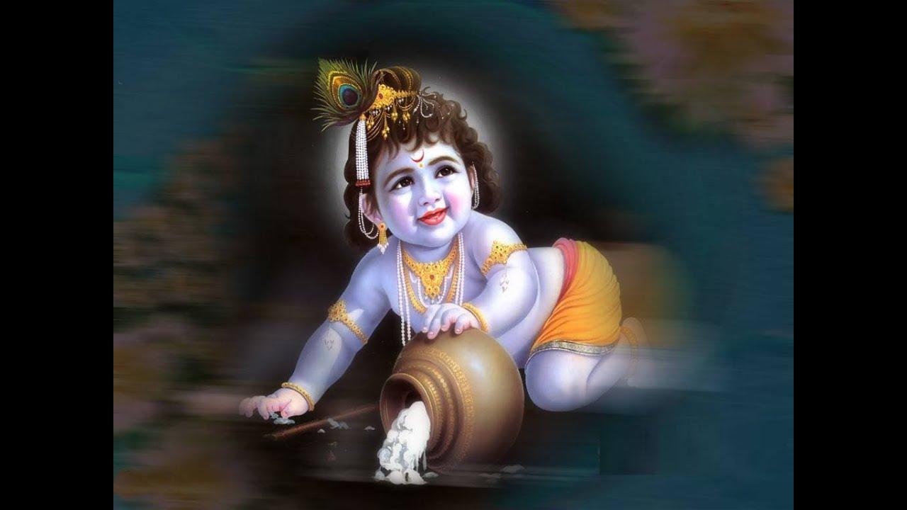 Sri krishna jayanti wallpaper - Happy Janmashtami 2015 Celebration Whatsapp Video Song Bhajan Wishes Images Wallpapers Youtube