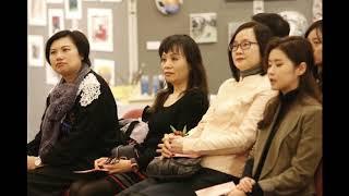 Publication Date: 2018-03-10 | Video Title: 聯校視覺藝術創作展覽開幕典禮