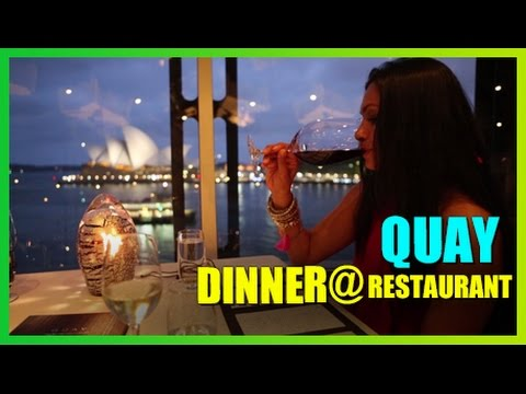 dinner party dating sydney