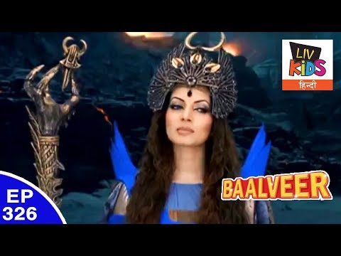 Baal Veer - बालवीर - Episode 326 - Bhayankar Pari's New Master Plan