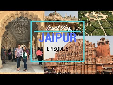 TRAVEL VLOG | JAIPUR, INDIA | episode 6