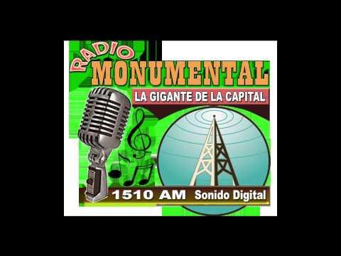 Radio Monumental, Quito, Ecuador, 1510 AM