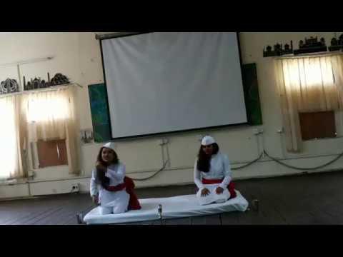 Dastangoi at Daulat Ram College, DU