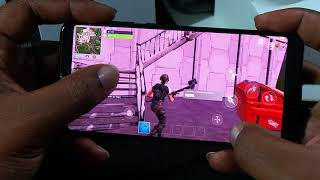 7/SEP/18 GPU TURBO Update - Fortnite Beta Android/Huawei P20 Pro/Gameplay Performance (Invite Only)