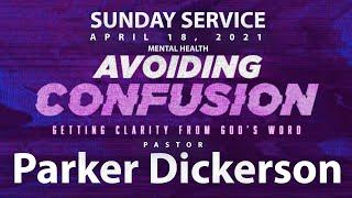 11AM Sunday Service - April 18, 2021