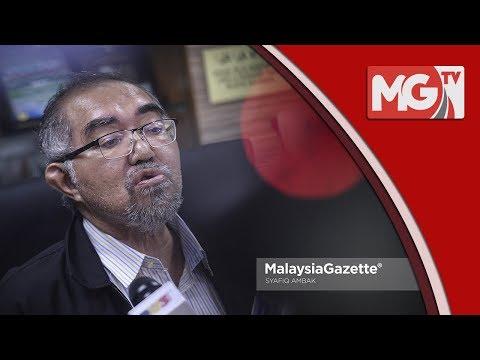 Allahyarham Dr Fadi bukan pakar buat roket – MyCARE