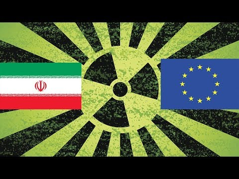 European powers to reaffirm support for the Iran nuclear deal
