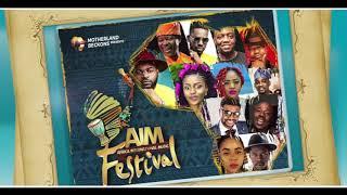 AFRICA INTERNATIONAL MUSIC FESTIVAL