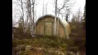 Водолазные работы МЧС по поиску разбившегося вертолёта в Мурманской области